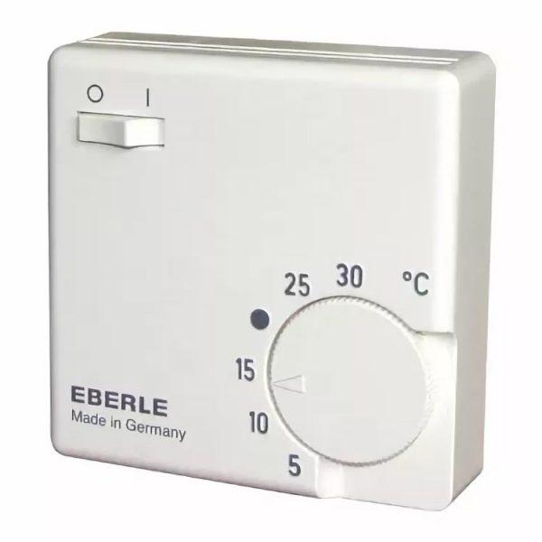Eberle RTR-E3563 электромеханический терморегулятор