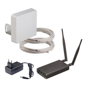 Интернет с Wi-Fi комплект оборудования для загородного дома